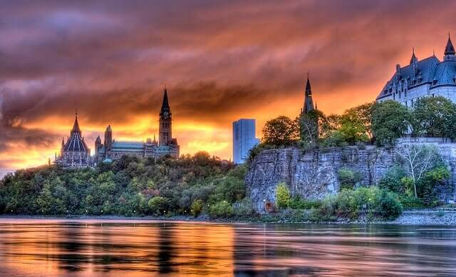 Top 5 restaurantes em Ottawa