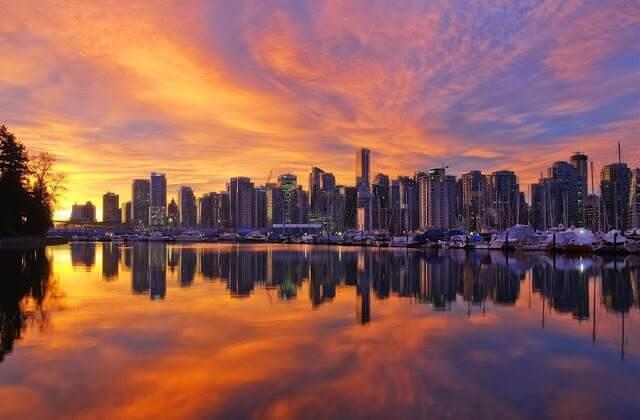 Roteiro de 1 dia em Vancouver