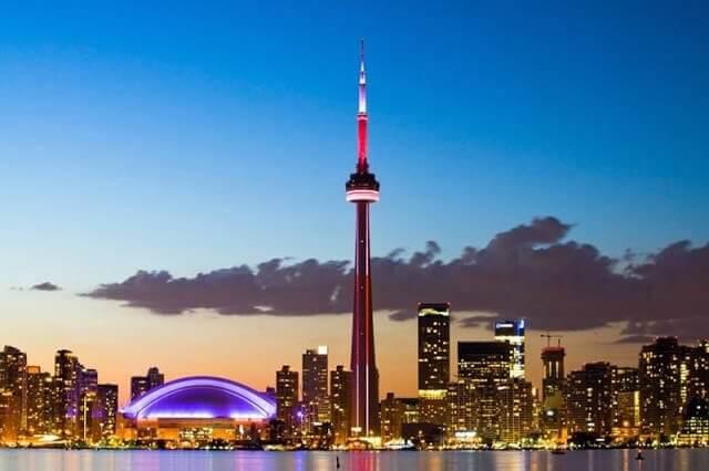 5 dicas de planejamento para viajar para o Canadá