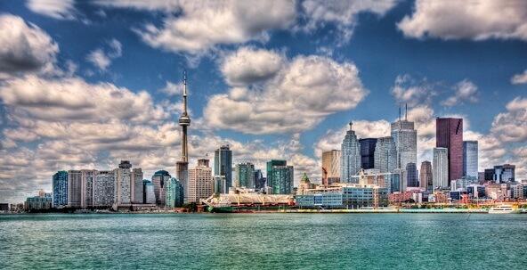 Roteiro de 3 dias em Toronto