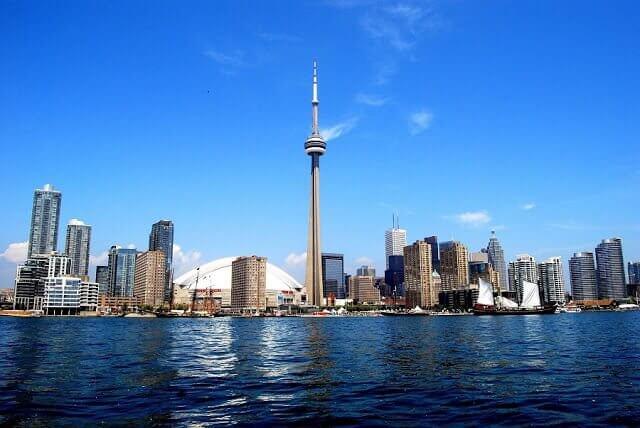 Ilhas de Toronto