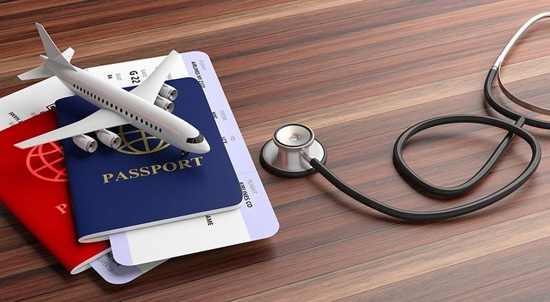 Importância do seguro viagem internacional