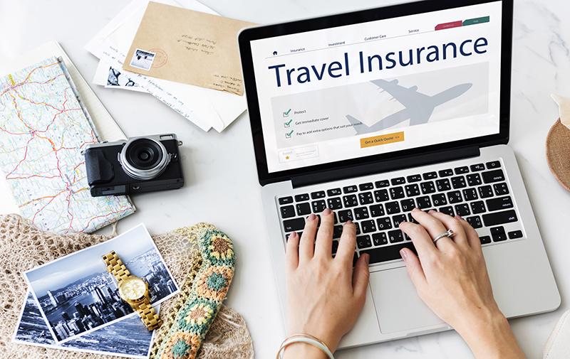 Contratação do Seguro Viagem online para o Canadá