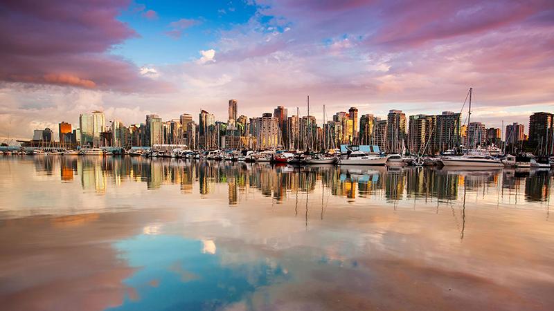 Quanto custa viajar para o Canadá