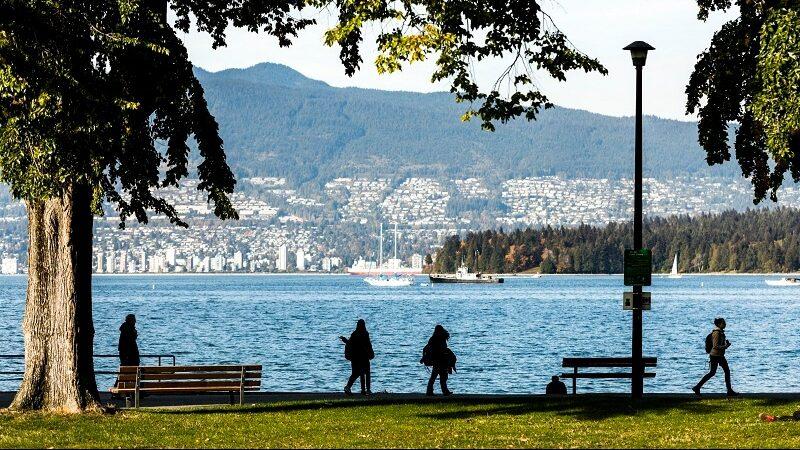Excursão de carro em Vancouver