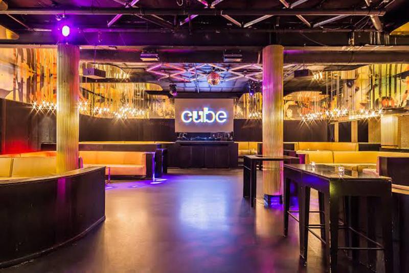BaladaCube em Toronto