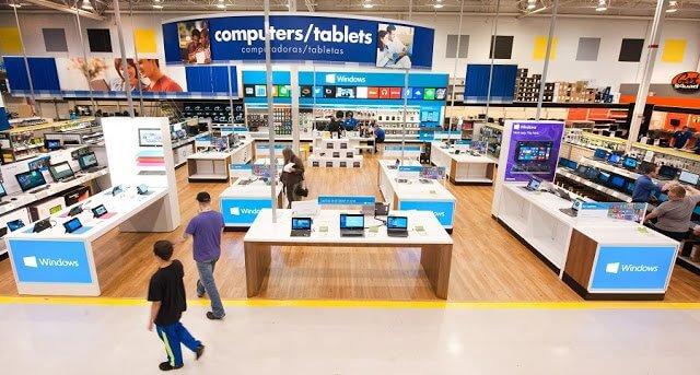 Onde comprar eletrônicos em Halifax