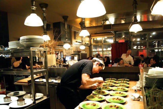 Top 5 restaurantes em Montreal