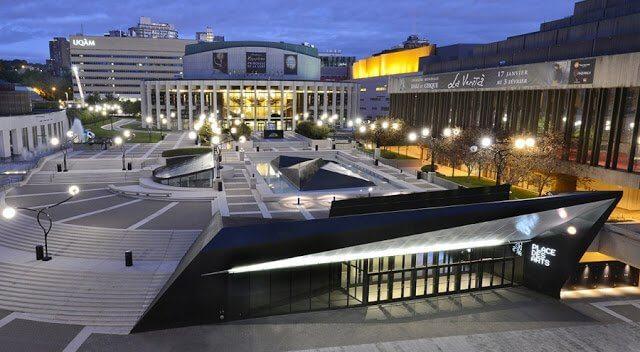 Melhores museus em Montreal