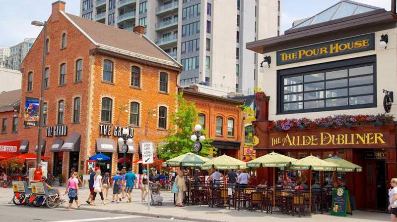Meses de alta e baixa temporada em Ottawa