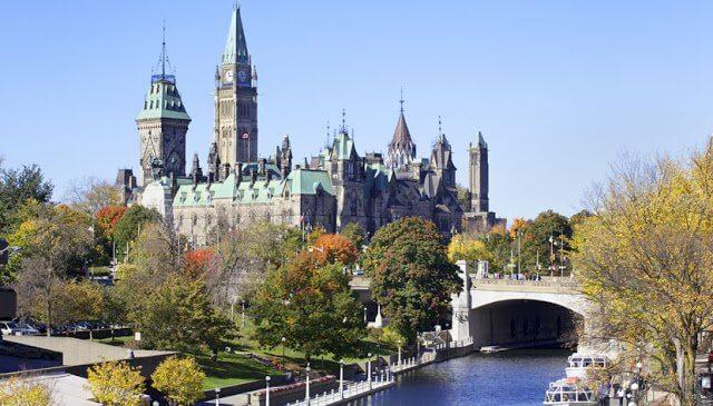 Top 10 passeios imperdíveis em Ottawa