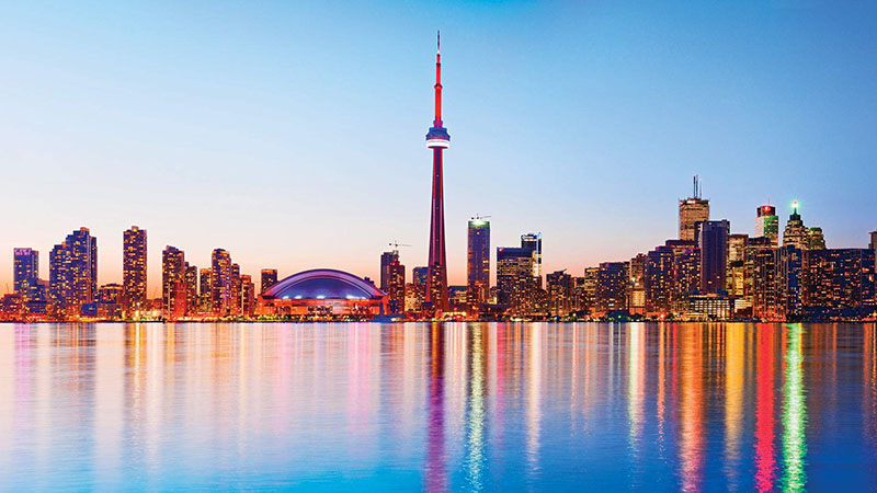 Tudo sobre o visto de turismo no Canadá