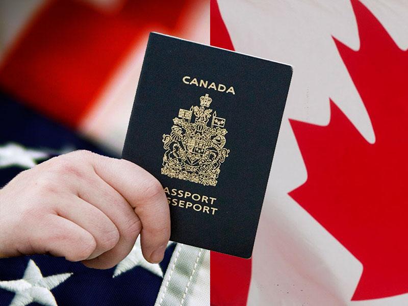 Obrigatoriedade do visto no Canadá