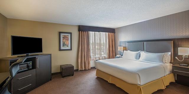 Dicas de hotéis em Regina