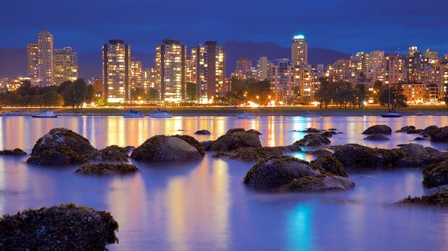 Melhores shoppings em Vancouver