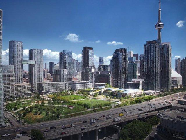 Excursão particular em Toronto