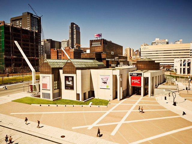 Museu de Arte Contemporânea de Montreal