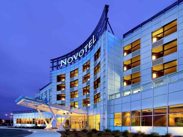 Dicas de hotéis em Montreal