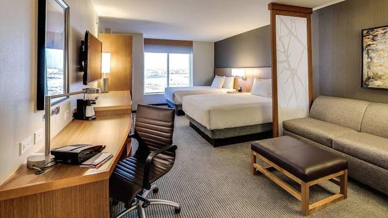 Hotel Hyatt Place Edmonton West em Edmonton