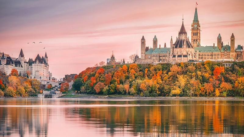 Beleza de Ottawa