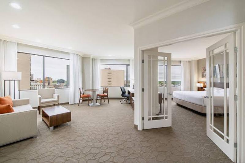 Hotéis Bons e Baratos em Regina