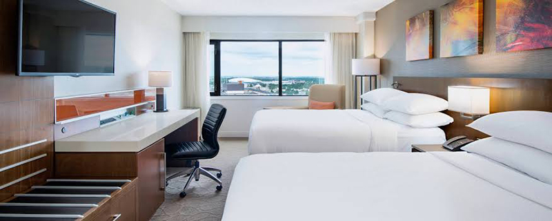 Delta Hotels by Marriott em Regina