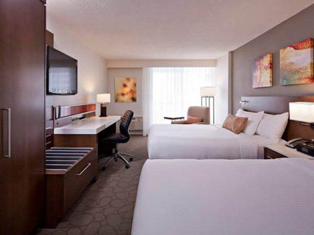 Dicas de hotéis em Winnipeg