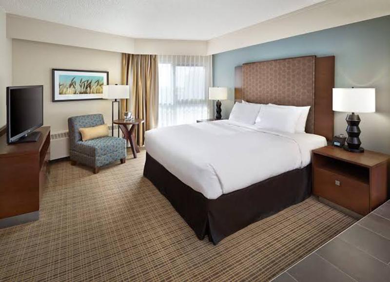 Hotel DoubleTree by Hilton em Regina