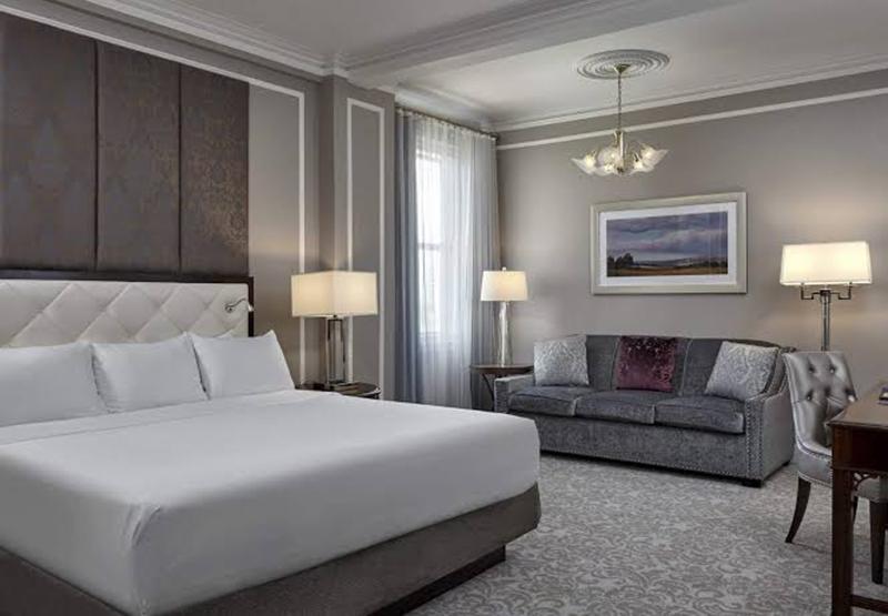 The Hotel Saskatchewan em Regina