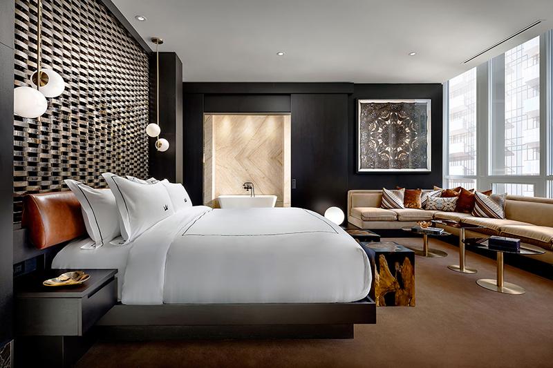 Bisha Hotel em Toronto