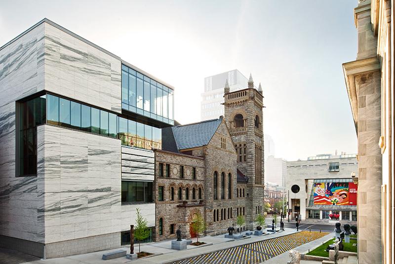 Museu de Belas Artes de Montreal