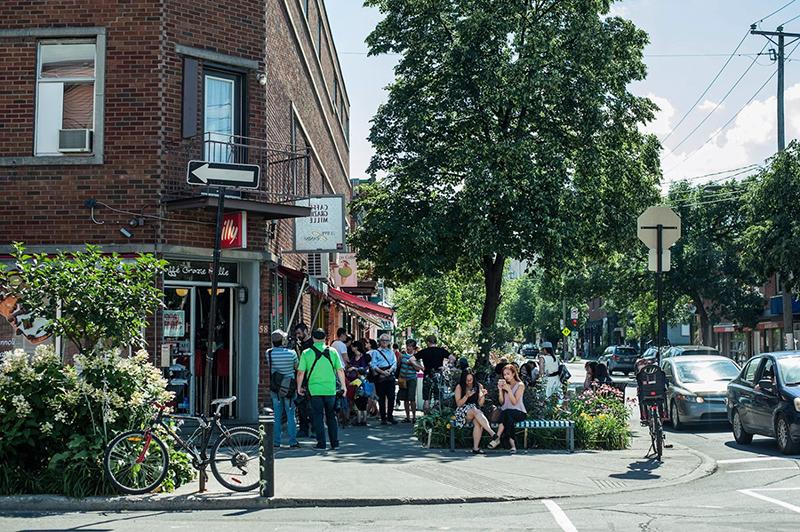 Excursão Gastronômica em Montreal