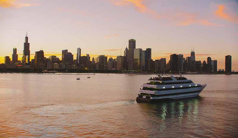 Pôr do sol do Cruzeiro City Views em Toronto