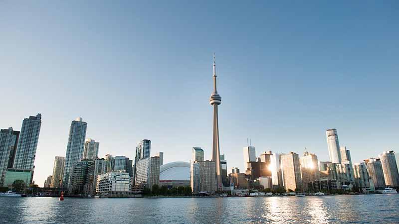 Cruzeiro City Views em Toronto