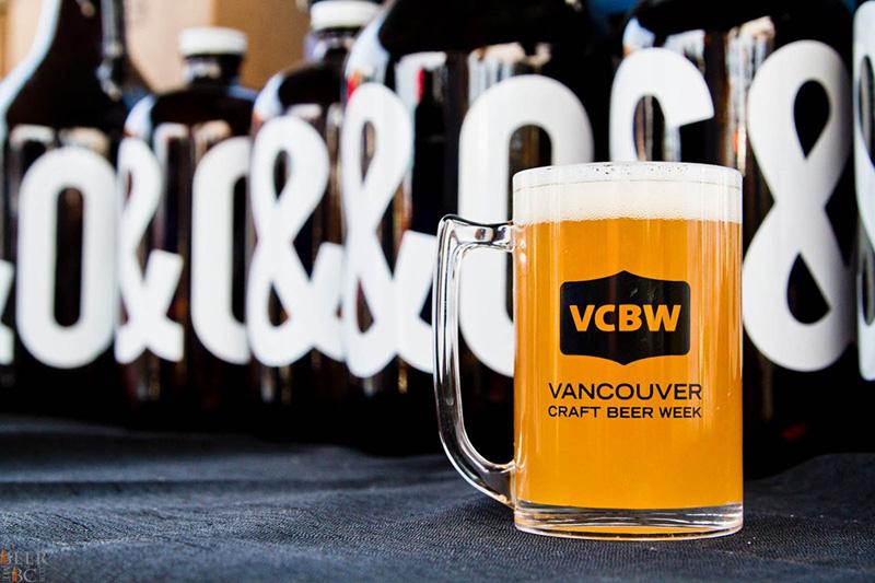 Excursão por cervejarias em Vancouver