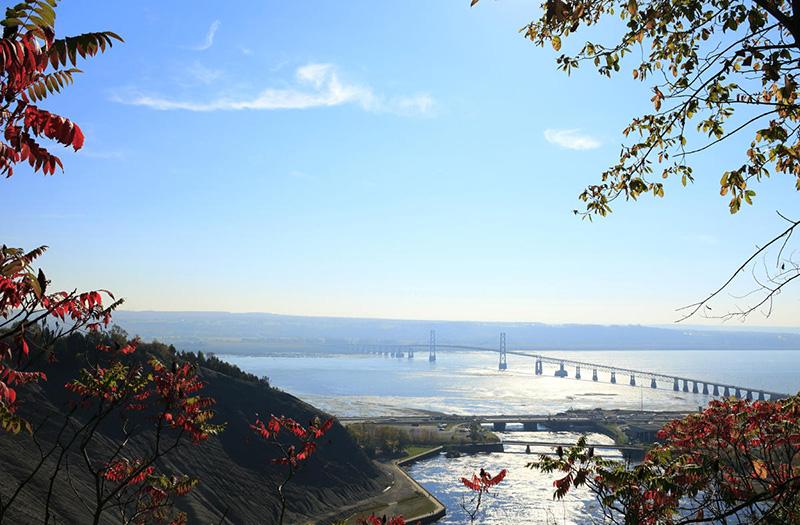 Famoso St.Lawrence em Halifax
