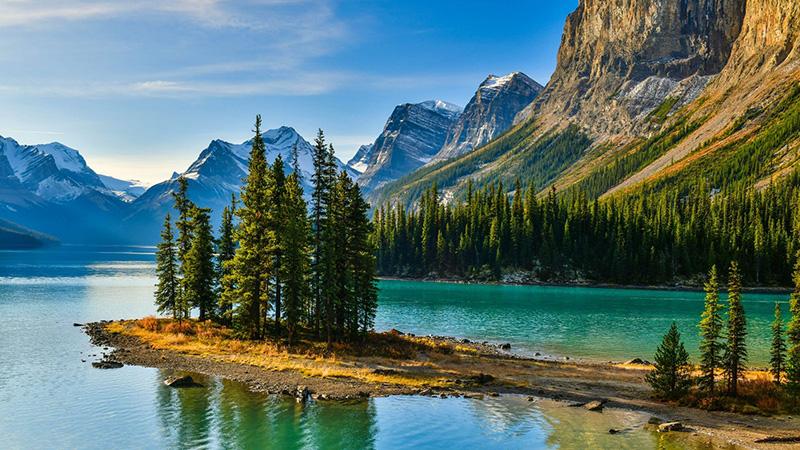 Meses de alta e baixa temporada em Calgary