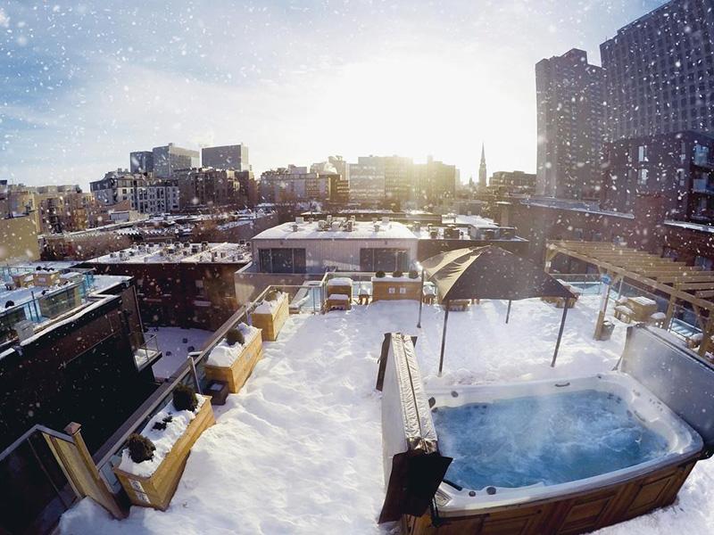 Melhores hostels em Montreal