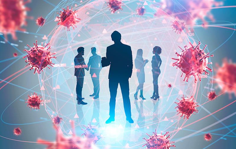 Informações sobre o pós coronavírus no Canadá