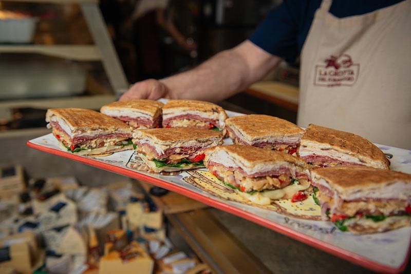 Delícias da Little Italy em Vancouver