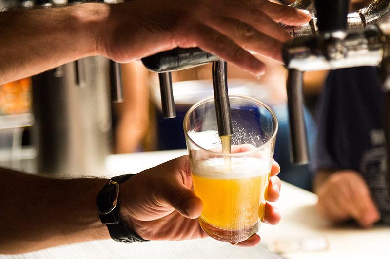 Excursão por cervejarias em Montreal