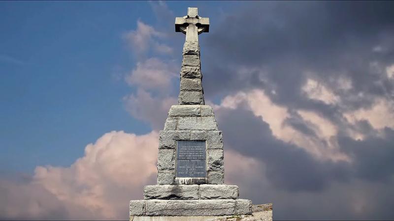 Memorial do Imigrante em Quebec