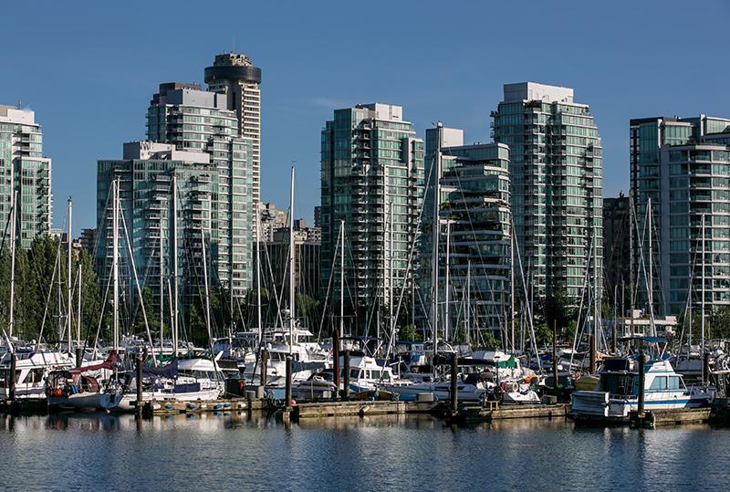 Região do Porto de Vancouver