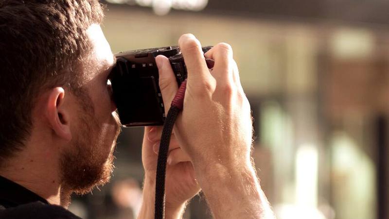 Sessão de fotos em Vancouver